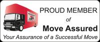 Proud Member of Move Assured